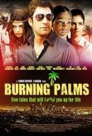 Смотреть фильм Горящие пальмы онлайн на Кинопод бесплатно