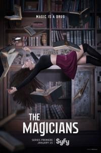 Смотреть Волшебники онлайн на Кинопод бесплатно
