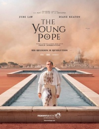 Смотреть Молодой Папа онлайн на Кинопод бесплатно