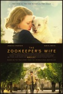 Смотреть фильм Жена смотрителя зоопарка онлайн на Кинопод бесплатно