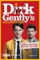 Смотреть фильм Детективное агентство Дирка Джентли онлайн на Кинопод бесплатно