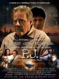 Смотреть P.J. онлайн на Кинопод бесплатно