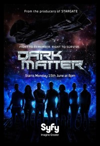 Смотреть Чёрная материя онлайн на Кинопод бесплатно