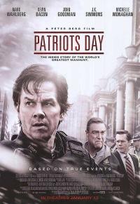 Смотреть День патриота онлайн на Кинопод бесплатно