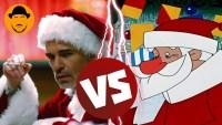 Смотреть обзор Санта Клаус vs Дед Мороз (Подборка новогодних фильмов заодно) онлайн на Кинопод