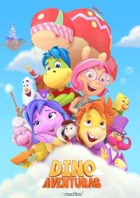 Смотреть Приключения Дино онлайн на Кинопод бесплатно
