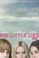 Смотреть фильм Большая маленькая ложь онлайн на Кинопод бесплатно
