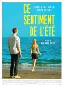 Смотреть фильм Ощущение лета (на французском языке с русскими субтитрами) онлайн на Кинопод бесплатно