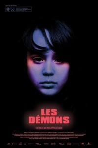 Смотреть Демоны (на французском языке с русскими субтитрами) онлайн на Кинопод бесплатно