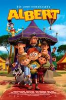 Смотреть фильм Альберт онлайн на Кинопод бесплатно