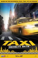 Смотреть фильм Такси: Южный Бруклин онлайн на Кинопод бесплатно