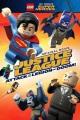 Смотреть фильм LEGO Супергерои DC Comics – Лига Справедливости: Атака Легиона Гибели онлайн на Кинопод бесплатно