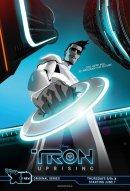 Смотреть фильм Трон: Восстание онлайн на Кинопод бесплатно