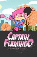 Смотреть фильм Капитан Фламинго онлайн на Кинопод бесплатно