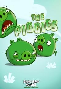 Смотреть Истории свинок онлайн на Кинопод бесплатно