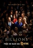 Смотреть фильм Миллиарды онлайн на Кинопод бесплатно