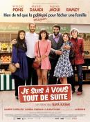 Смотреть фильм Я весь твой (на французском языке с русскими субтитрами) онлайн на Кинопод бесплатно