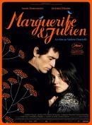 Смотреть фильм Маргарита и Жюльен (на французском языке с русскими субтитрами) онлайн на Кинопод бесплатно