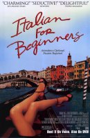 Смотреть фильм Итальянский для начинающих онлайн на Кинопод бесплатно