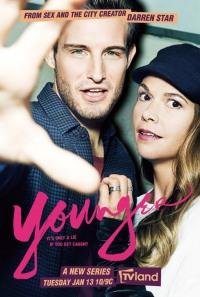 Смотреть Юная онлайн на Кинопод бесплатно