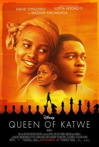 Смотреть Королева из Катве онлайн на Кинопод бесплатно