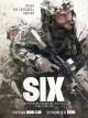 Смотреть фильм Шесть онлайн на Кинопод бесплатно