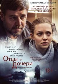 Смотреть Отцы и дочери онлайн на Кинопод бесплатно