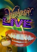 Смотреть фильм Yesterday LIVE онлайн на Кинопод бесплатно