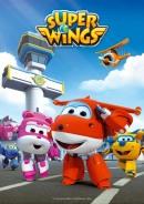Смотреть фильм Супер Крылья: Джетт и его друзья онлайн на Кинопод бесплатно