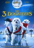 Смотреть фильм The Three Dogateers онлайн на Кинопод бесплатно