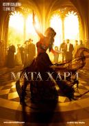 Смотреть фильм Мата Хари онлайн на Кинопод бесплатно