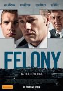 Смотреть фильм Особо тяжкое преступление онлайн на Кинопод бесплатно