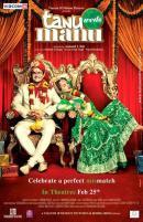 Смотреть фильм Свадьба Тану и Ману онлайн на Кинопод бесплатно