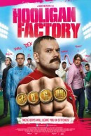 Смотреть фильм Фабрика футбольных хулиганов онлайн на Кинопод бесплатно