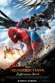 Смотреть фильм Человек-паук: Возвращение домой онлайн на Кинопод бесплатно