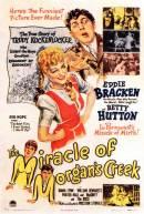 Смотреть фильм Чудо в Морганс-Крик (на английском языке с русскими субтитрами) онлайн на Кинопод бесплатно