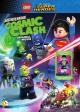 Смотреть фильм LEGO Супергерои DC: Лига Справедливости – Космическая битва онлайн на Кинопод бесплатно