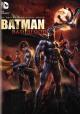 Смотреть фильм Бэтмен: Дурная кровь онлайн на Кинопод бесплатно