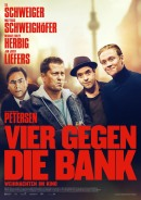 Смотреть фильм Четверо против банка онлайн на Кинопод бесплатно