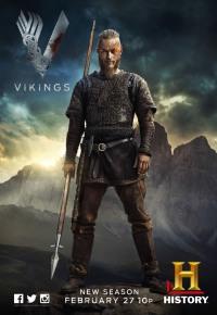 Смотреть Викинги онлайн на Кинопод бесплатно