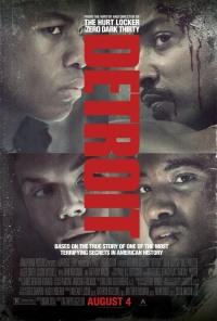 Смотреть Детройт онлайн на Кинопод бесплатно