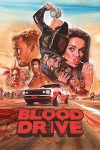Смотреть Кровавая гонка онлайн на Кинопод бесплатно