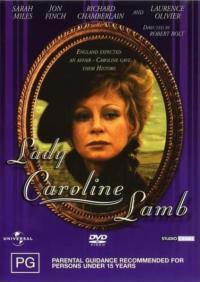 Смотреть Леди Каролина Лэм онлайн на Кинопод бесплатно