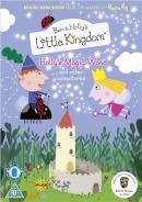Смотреть фильм Маленькое королевство онлайн на Кинопод бесплатно