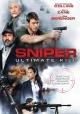 Смотреть фильм Снайпер: Идеальное убийство онлайн на Кинопод бесплатно