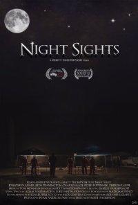 Смотреть Night Sights онлайн на Кинопод бесплатно