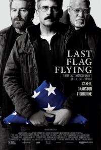 Смотреть Последний взмах флага онлайн на Кинопод бесплатно