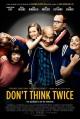 Смотреть фильм Не думай дважды онлайн на Кинопод бесплатно