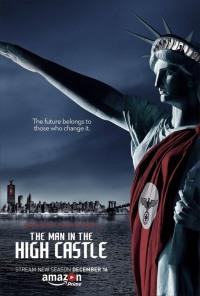 Смотреть Человек в высоком замке онлайн на Кинопод бесплатно