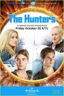 Смотреть фильм Охотники онлайн на Кинопод бесплатно
